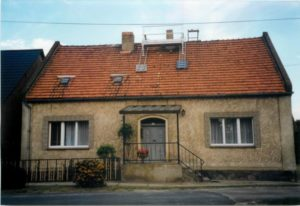 Haus, Spreewald, Bauernhaus